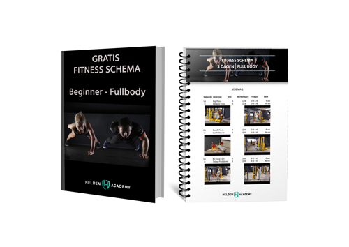 Gratis Trainingsschema's