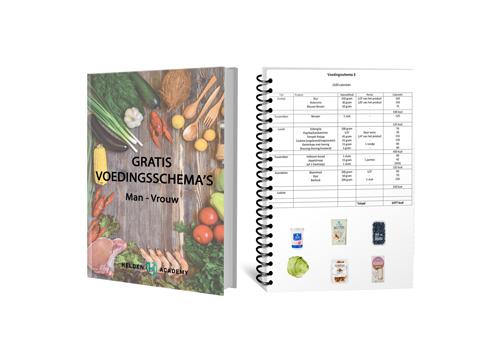 Gratis Voedingsschema's
