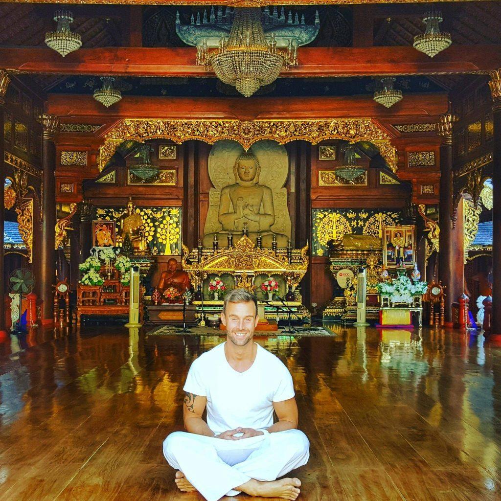 Joost Mediteren Thailand